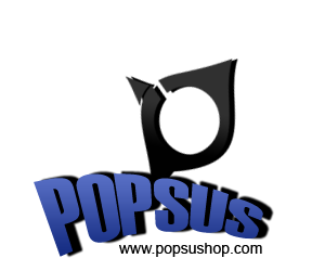 POPSUS | Sneakers & Apparels
