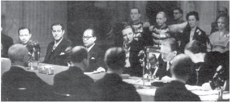 Pengakuan Kedaulatan Indonesia Oleh Belanda (27 Desember 1949)