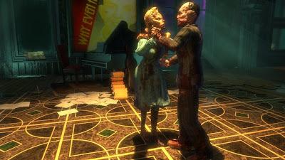 Unoriginal Soundtracks Podcast: Bioshock Edition