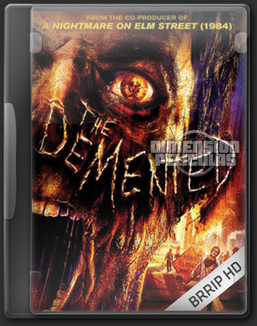 The Demented (BRRip HD Inglés Subtitulada) (2013)