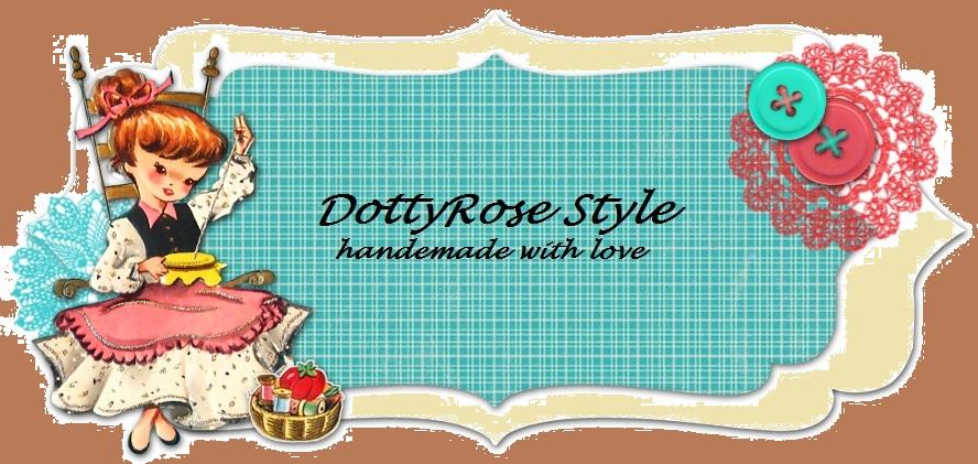 DottyRose style
