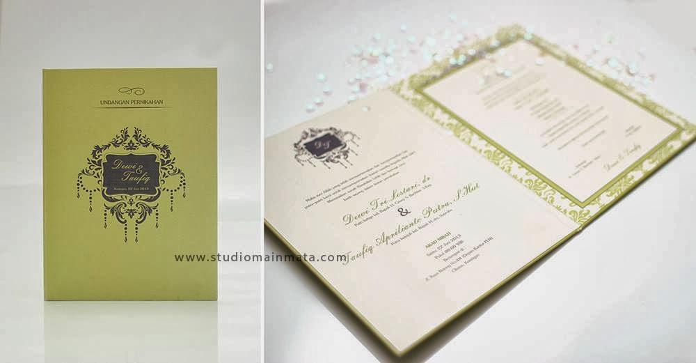 Alamat mainmata wedding