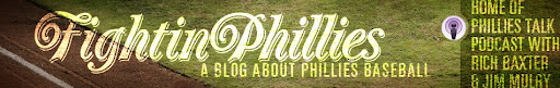 Fightin Phillies - blogging Phillies baseball