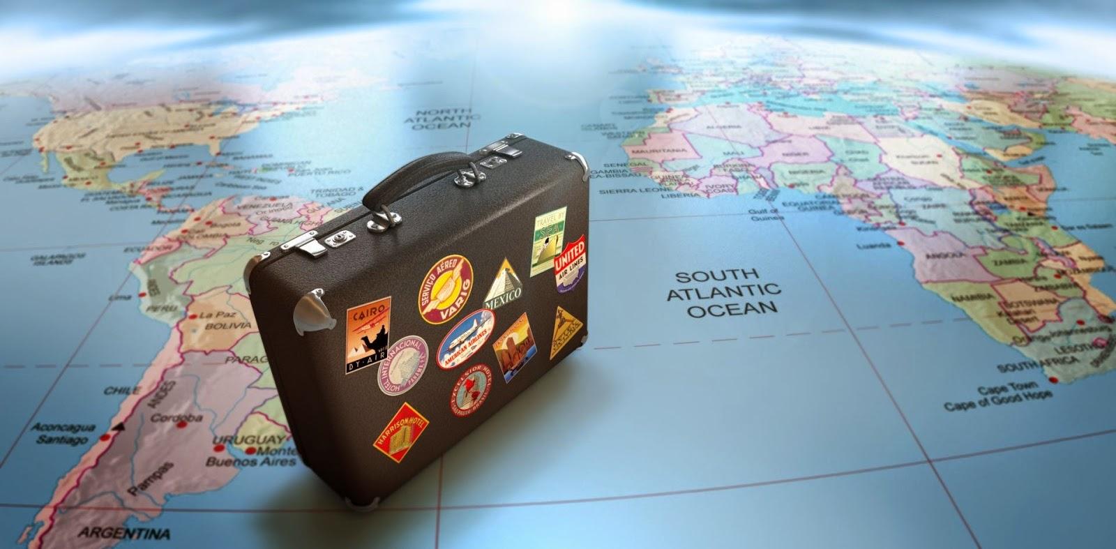 Cuéntanos tu viaje