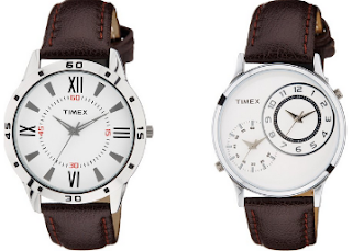 Timex Analog Men's Watch Buy on Amazon Get at Flat 67% Off:BuyToEarn