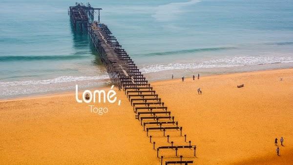 Lomé par Mayeul Akpovi