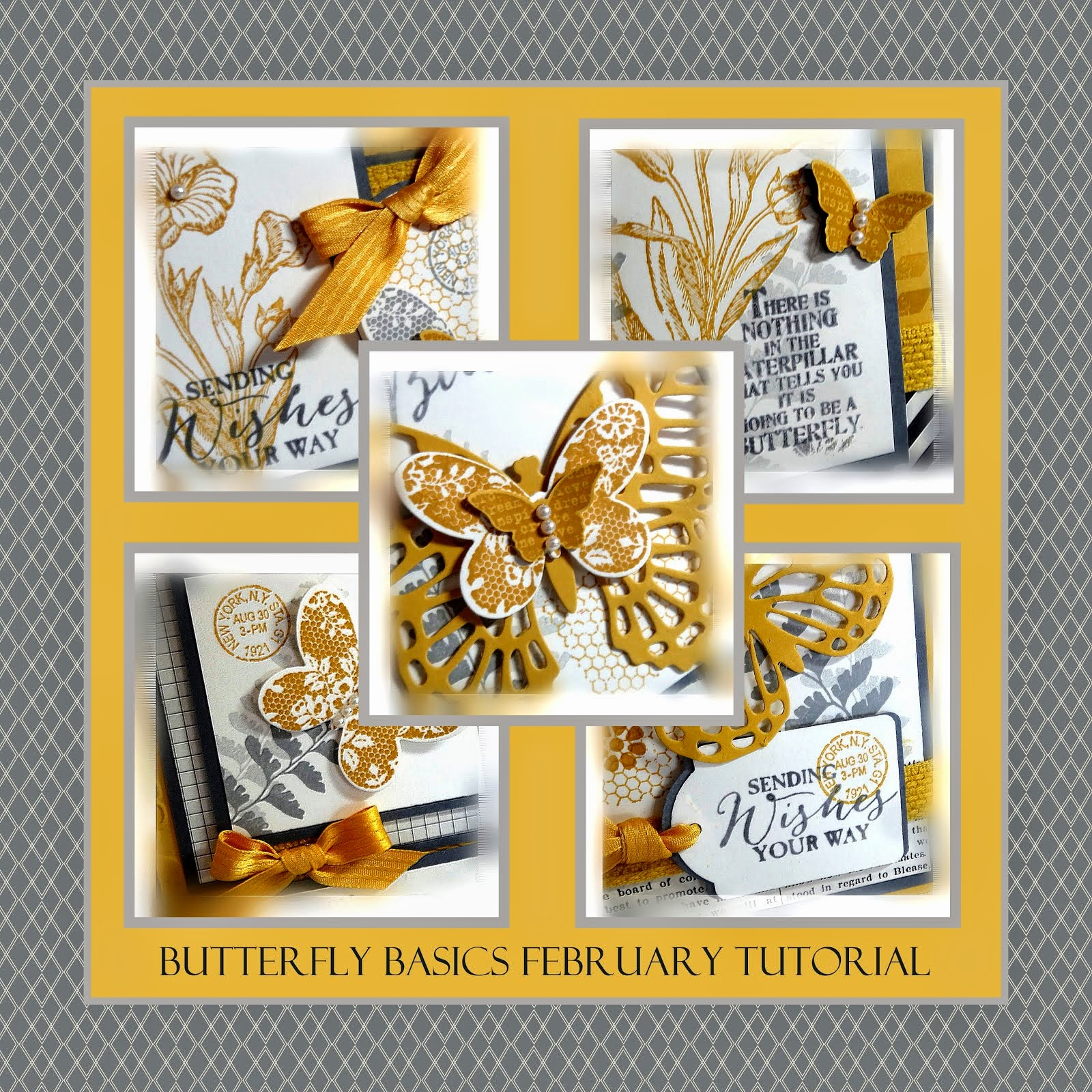 February 2015 Butterfly BasicsTutorial