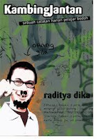 Novel Kambing Jantan by Raditya Dika