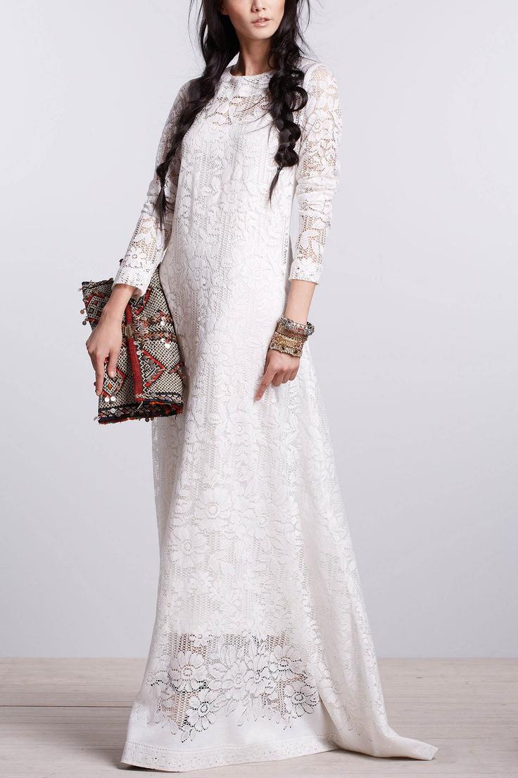 hijab top