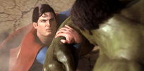 Superman vs Hulk a batalha final completo
