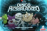 Cartoon Network Disco Resbaladizo