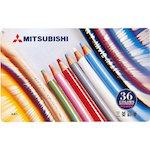 三菱鉛筆 色鉛筆 880 K88036CP 36色セット