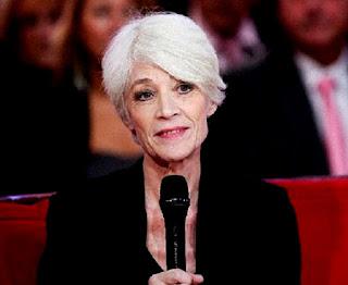 Francoise Hardy, a sus 72 años nos sigue cantando