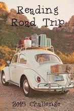 <b>Reading Road Trip 2015 Challenge</b>