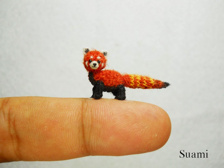 tiny animals