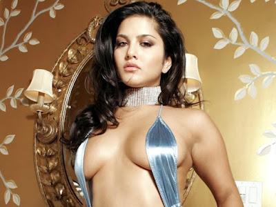 Sunny Leone in Jism 2