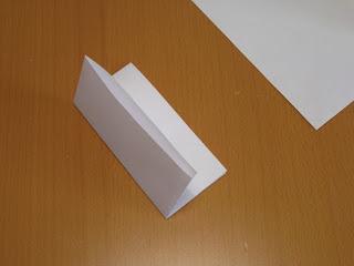 Cómo hacer un silbato de papel en Recicla Inventa