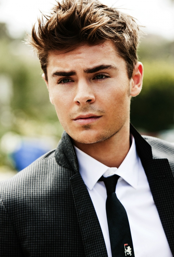 Zac Efron Hairspray Hair Zac Efron pictures and...