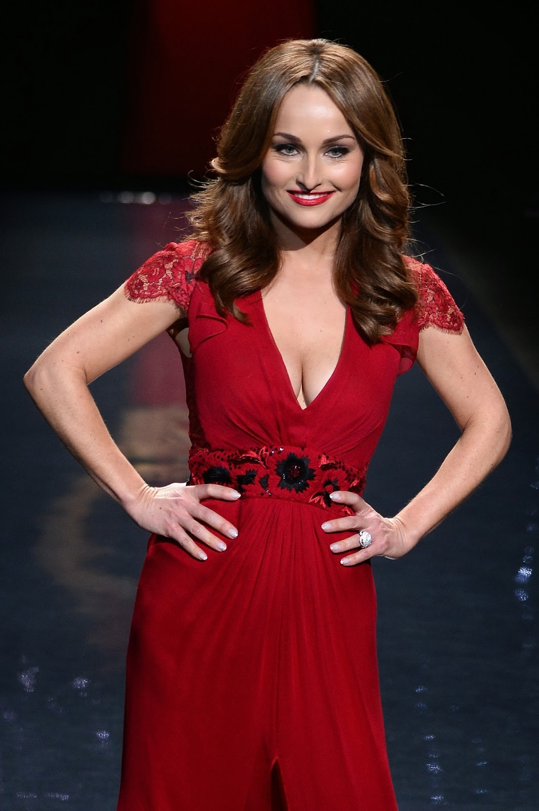 Latest And Hottest From Hollywood Beauties Giada De