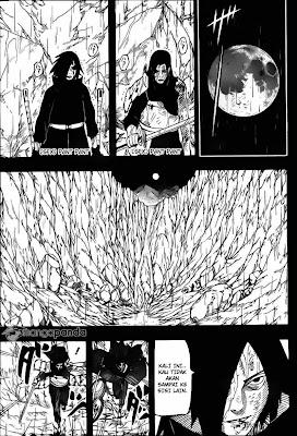 Baca Komik Naruto 626 Bahasa Indonesia halaman 9