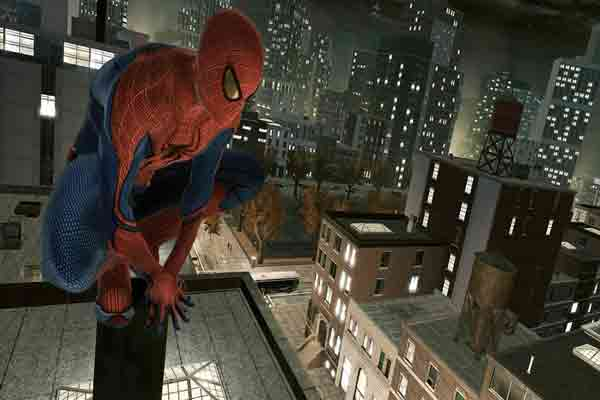 The Amazing Spiderman (2012) Full Version PC Game Cracked