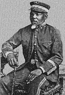 General Quintín Banderas
