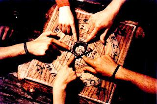 7 experiencias tenebrosas con la Ouija