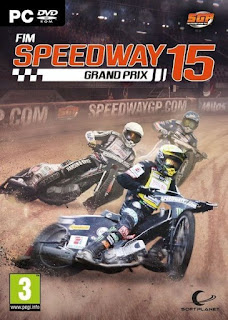 Download - FIM Speedway Grand Prix 15 - PC - [Torrent]