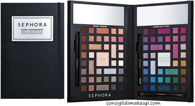 Color Wonderland sephora