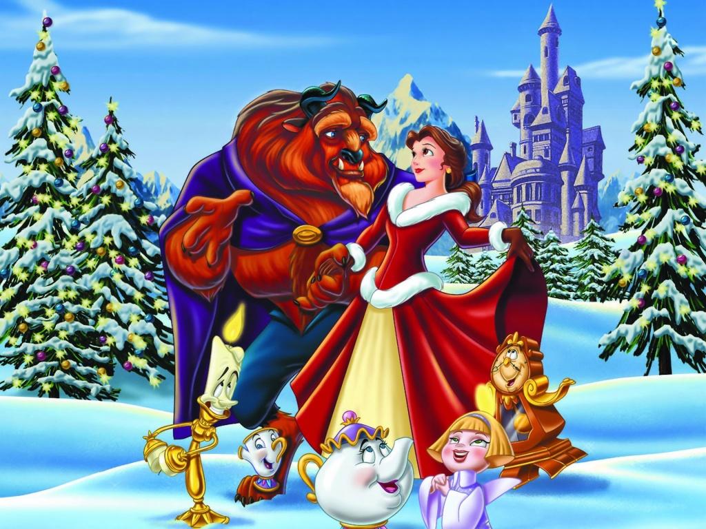 Disney World Christmas Wallpapers Walt