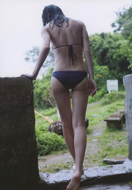 矢島舞美 Yajima Maimi Nobody Knows 23 Photobook 写真集 46