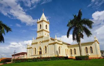 Paróquia Catedral Sant'Ana e São Sebastião
