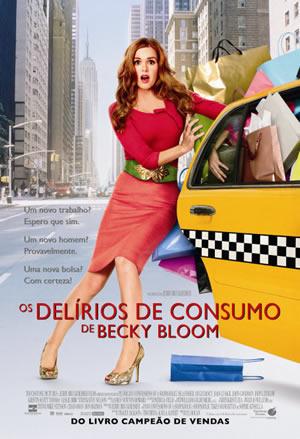 Delírios De Consumo De Becky Bloom – Dublado