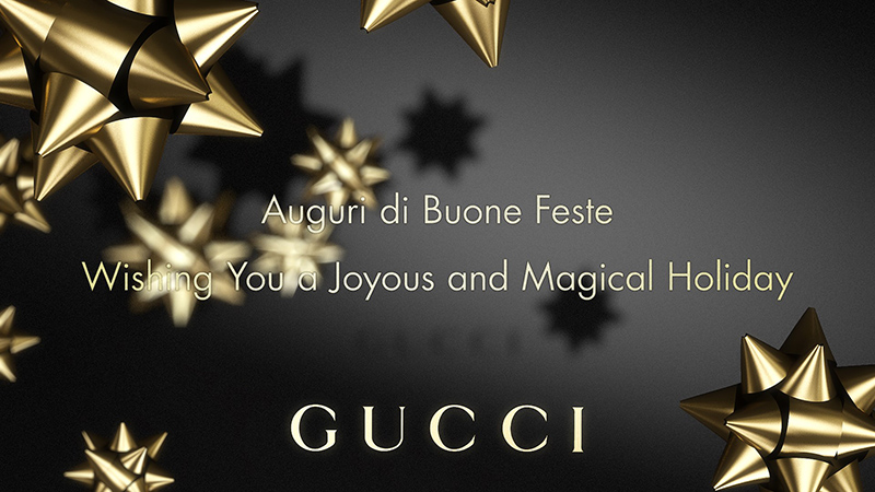 Gucci Benz >> If It's Hip, It's Here (Archives): What The Top Luxury Brands Did (Or Didn't Do) To Wish ...