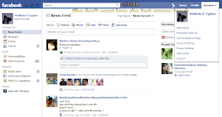 Cara Menonaktifkan Account FB (Facebook)