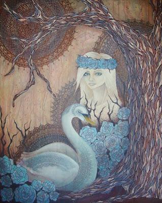 Алиса Грейс, Лебединый сон