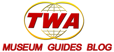 TWA Museum Guides