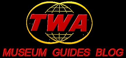TWA Museum Guides