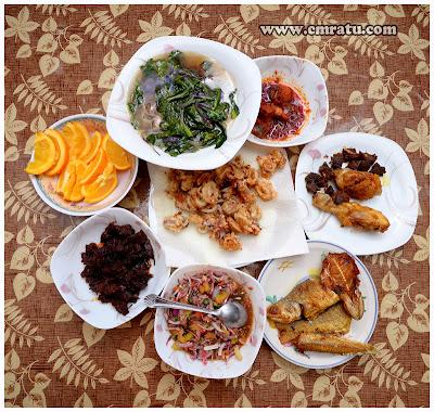 Diari Ramadhan | Day 2