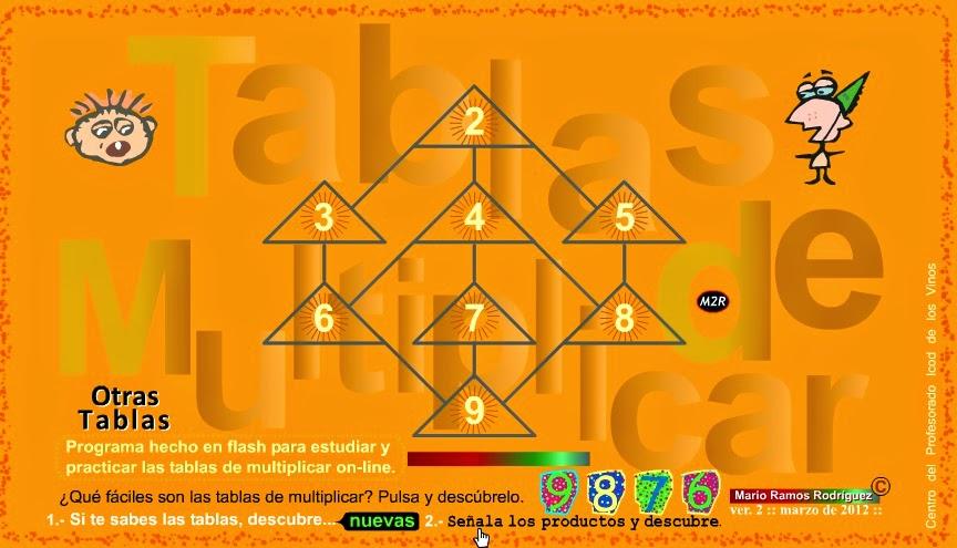 http://www.gobiernodecanarias.org/educacion/3/WebC/eltanque/Tablas/TablasIE.html