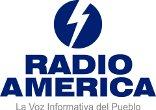 Radio América Honduras