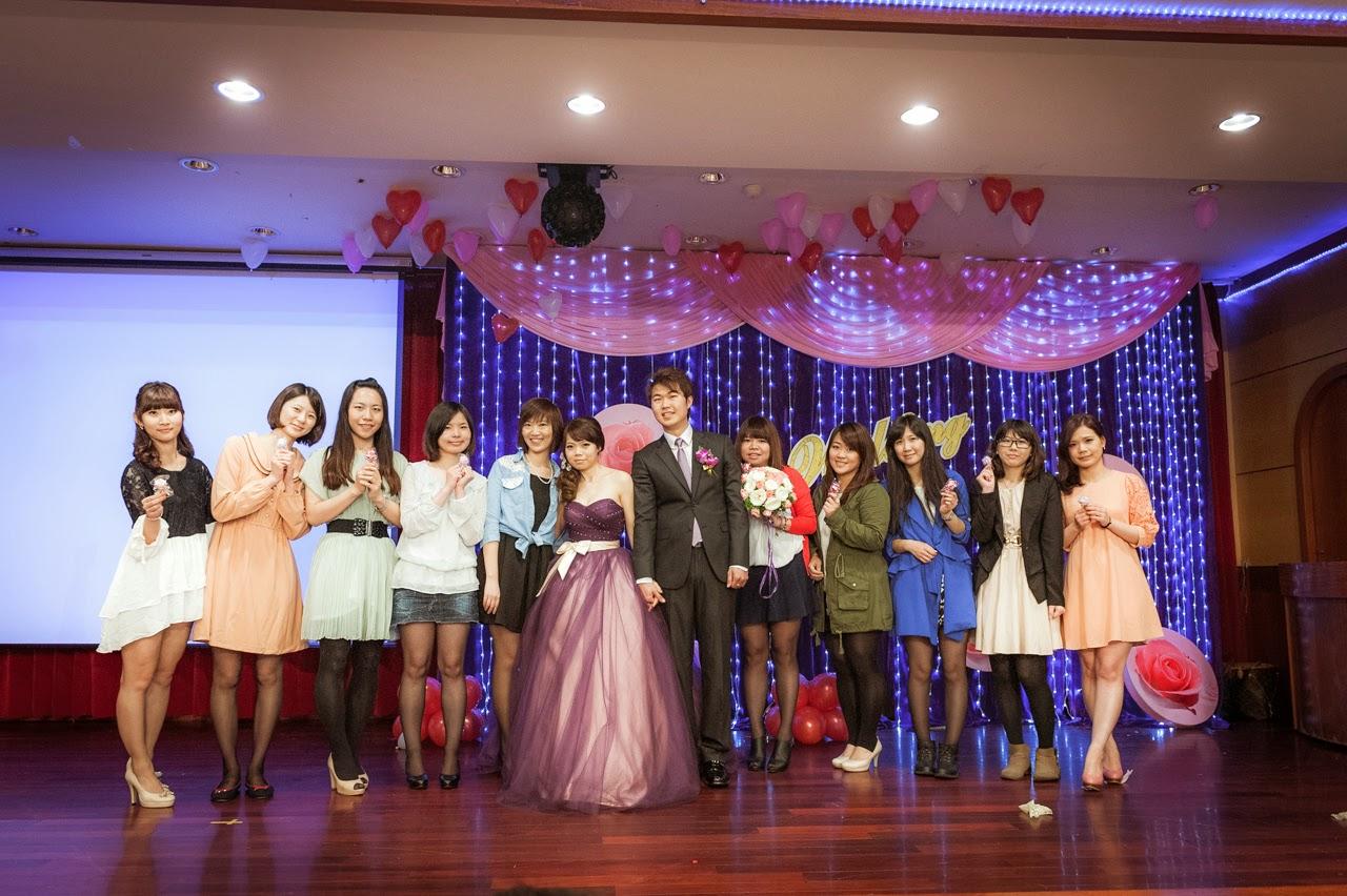 新竹 婚攝 推薦 婚禮紀錄 楊梅 福記富貴