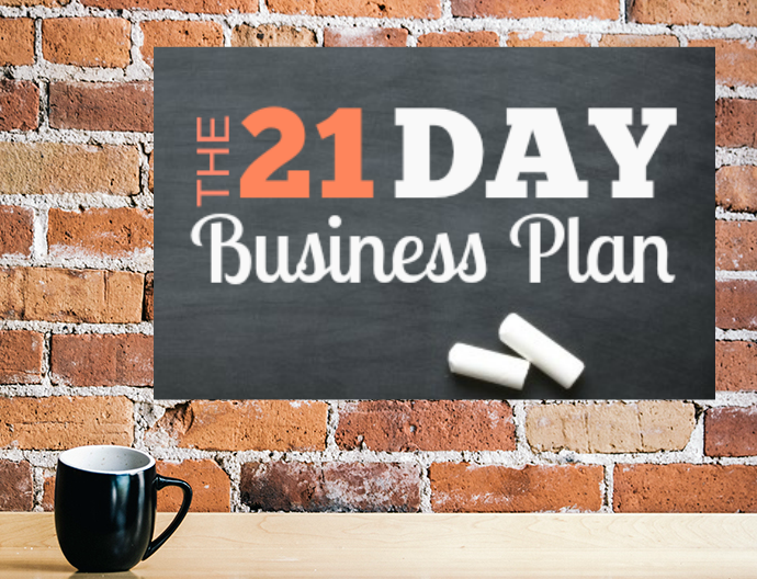 REGISTER FOR MY LIVE WEEKLY 21 DAY BUSINESS PLAN WEBINAR!