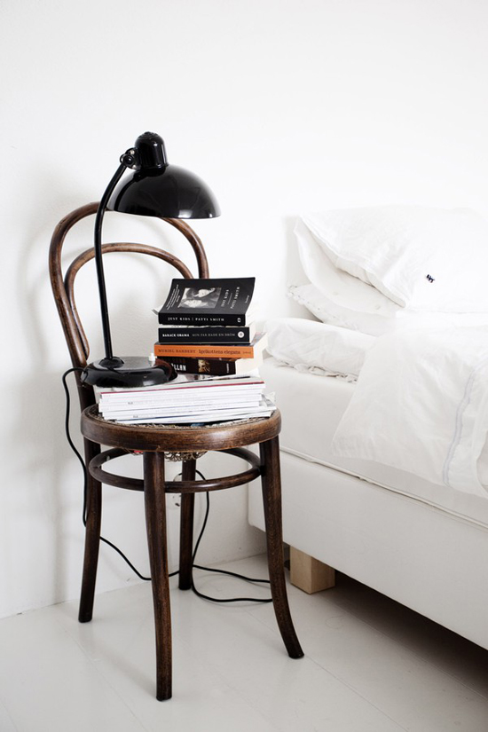 Used Bedside Tables Fascinating 10 Creative Bedside Tables  My Paradissi Design Inspiration