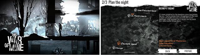 This War of Mine game v1.3.5 APK DATA