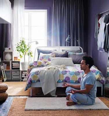 dormitorio ikea 2013