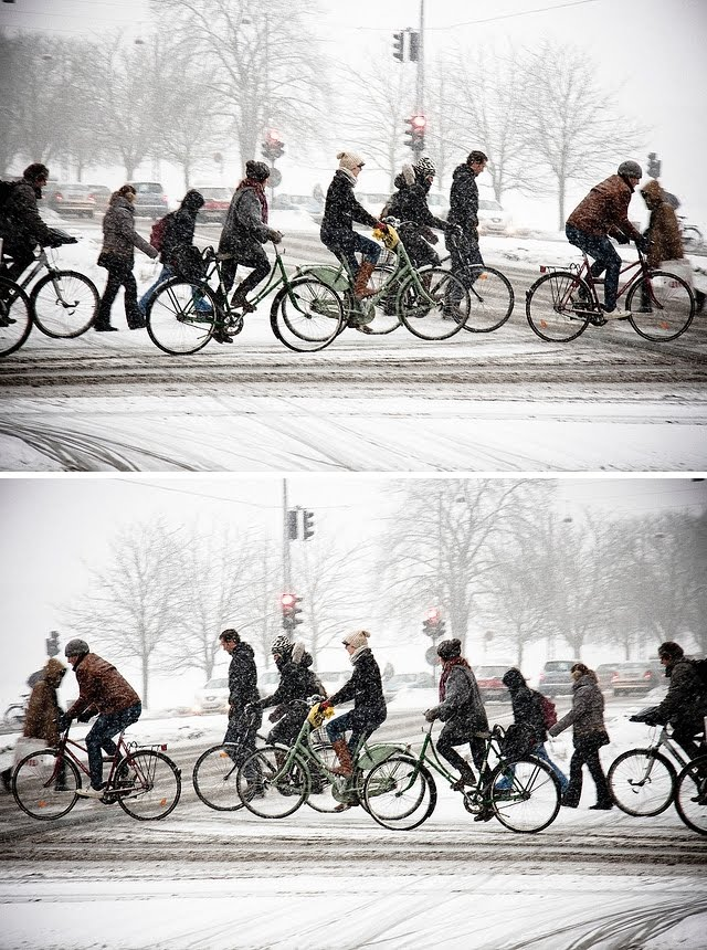 Copenhagenize Bicycle Culture By Design Designing Bicycle