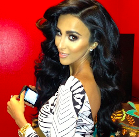 About Lilly Ghalichi