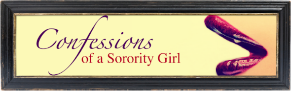 Confessions of a Sorority Girl