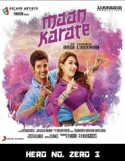 Maan Karate (2014) Hindi Dual Audio UnCut HDRip | 720p | 480p